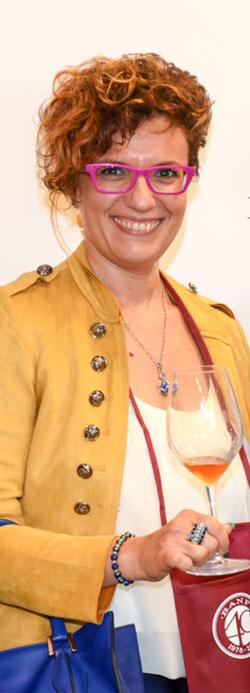 immagine di chi è Alessandra Limido che lavora presso Enoteca Ravazzani
